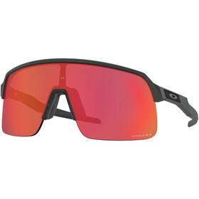 Oakley Sutro Lite Solbriller, sort/rød